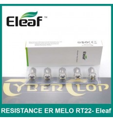 RESISTANCE ER HEAD - ELEAF