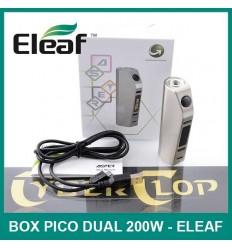 BOX ASTER 75W - ELEAF