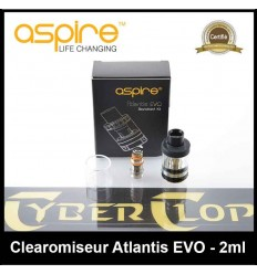 CLEAROMISEUR ATLANTIS EVO - Aspire