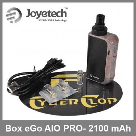 BOX eGo AIO PRO - JOYETECH