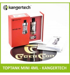 TOPTANK MINI 4ML- KANGERTECH