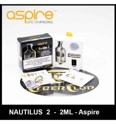 Nautilus 2 - Aspire