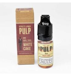 WHITE CAKE - PULP