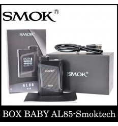 BOX ALIEN BABY AL85 - SMOKTECH