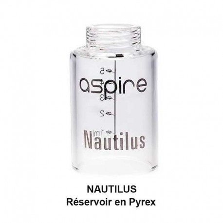 Réservoir et Tank Nautilus