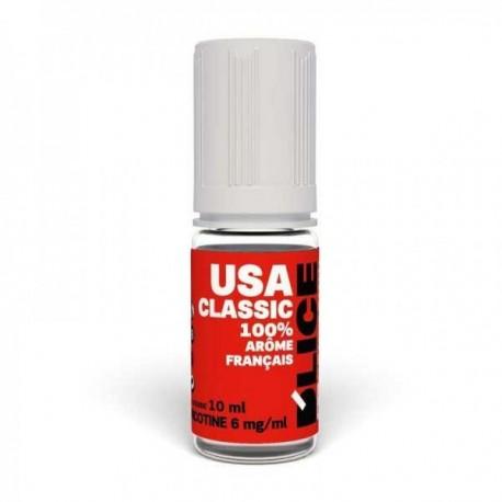 E-LIQUIDE USA CLASSIC - DLICE