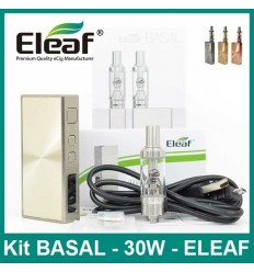 KIT BASAL GS / VV - ELEAF