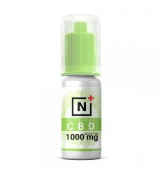 Booster CBD N+ de 10ML - Neopro