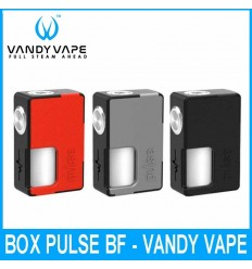 BOX PULSE BF MECA - VANDY VAPE