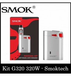 BOX G320 MARSHAL 320W - SMOKTECH