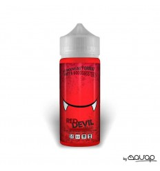 RED DEVIL 90ML de chez AVAP