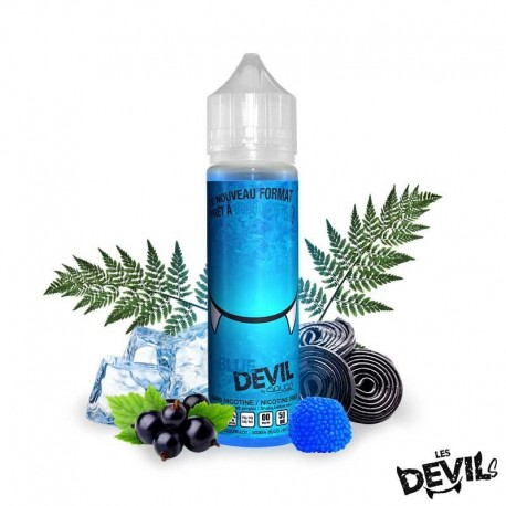 BLUE DEVIL 50ML - AVAP