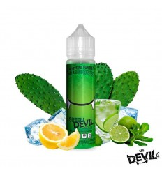 Green Devil 50ml - 0mg -AVAP