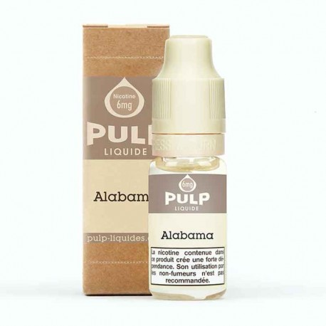 CLASSIC ALABAMA - PULP