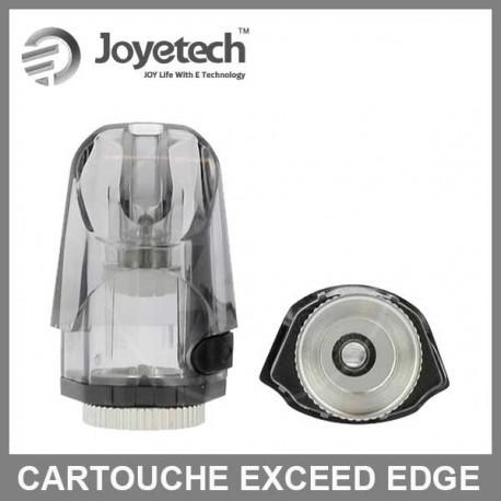 cartouche exceed edge pod joyetech