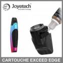 remplissage cartouche exceed edge joyetech