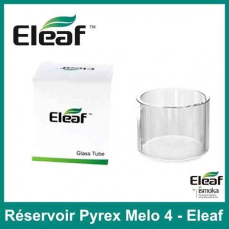 reservoir en pyrex pour melo 4