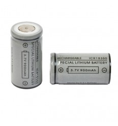 BATTERIES CYBERPIPE 601