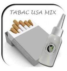 E-liquide Tabac USA MIX Valéo
