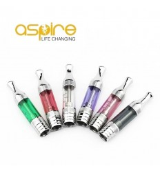 CLEAROMISEUR ET BDC ASPIRE 3ml
