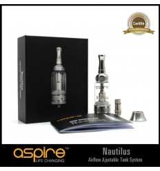 NAUTILUS ASPIRE 5ml