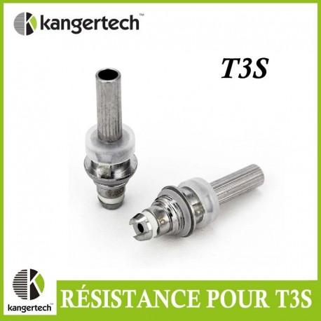 RÉSISTANCE T3S KANGERTECH