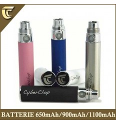 BATTERIES EGO-T