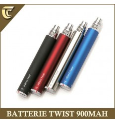 BATTERIE EGO TWIST 900mAh
