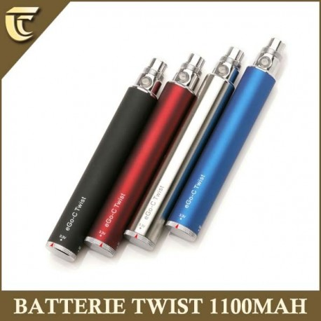 BATTERIE EGO TWIST 1100mAh