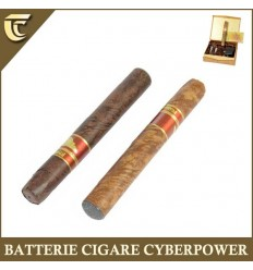 Batterie cigare CyberPower