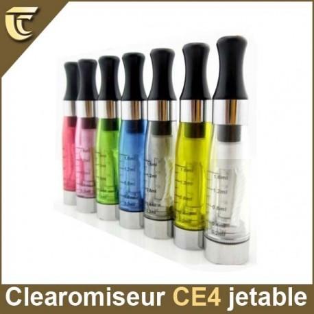 CLEAROMISEUR CE4