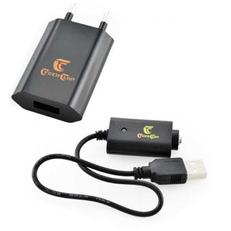 Pack chargeur Cyberclop