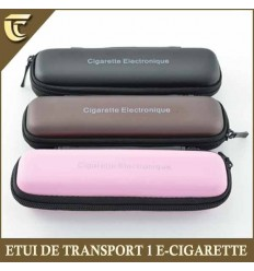Etui simple une e-cigarette