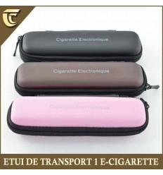 Etui simple une e-cigarette