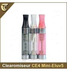 Clearomiseur CE4 Eluv