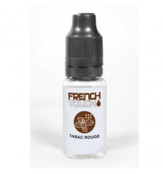 E-liquide Tabac Rouge French Touch