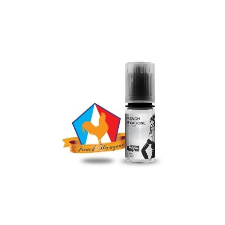 E-LIQUIDE FRENCH HEXAGONE - AVAP
