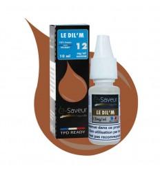 E-liquide Tabac Le Dil-M E-Saveur
