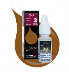 E-liquide Cola E-Saveur
