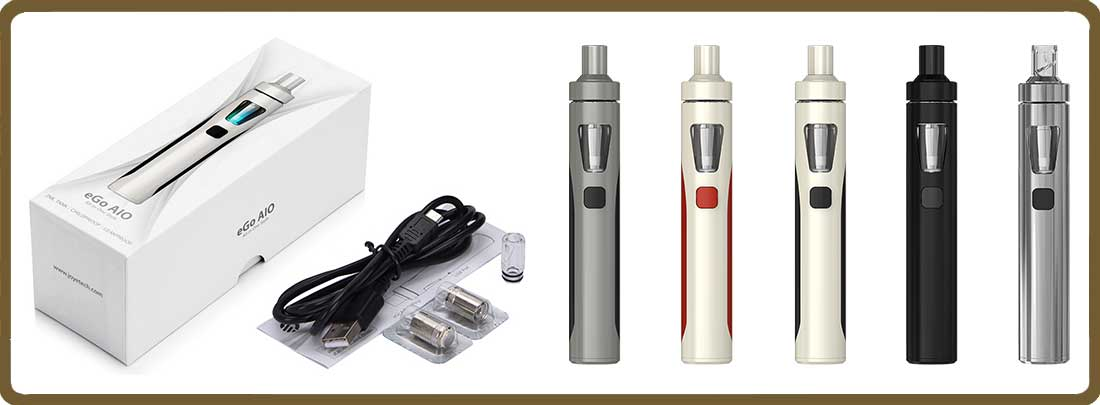 Descripitif kit ego aio