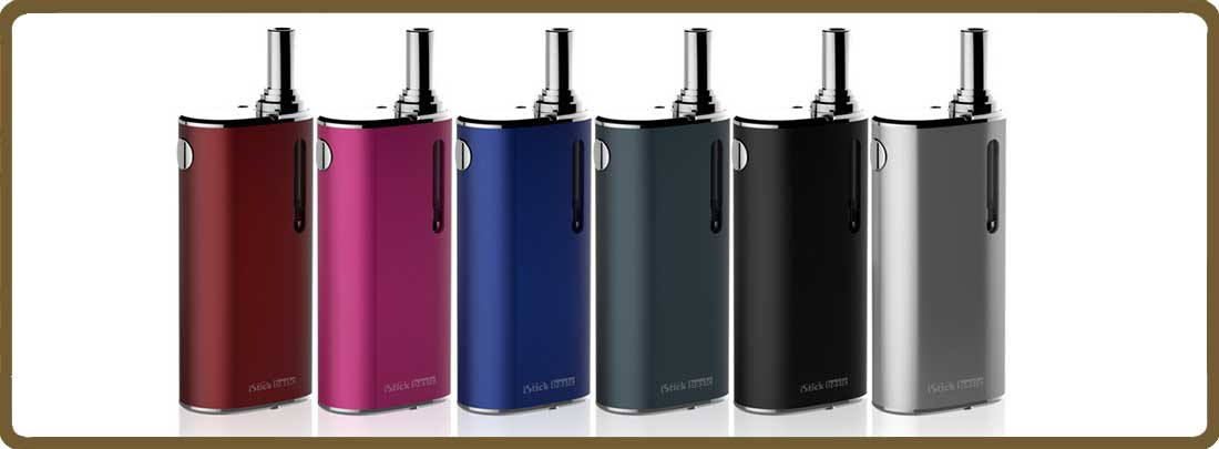 istick basic coloris