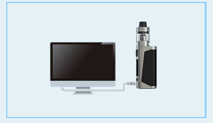 charger evic primo mini