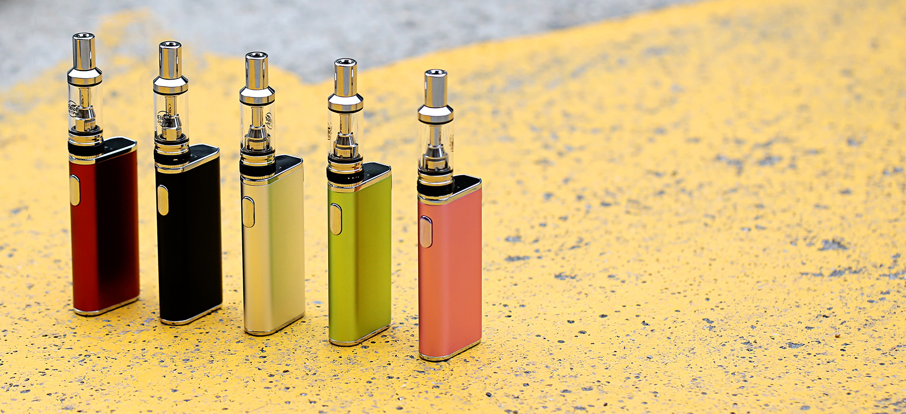 istick couleur